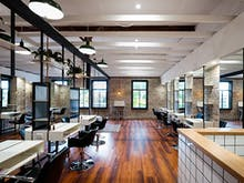 Maverick Hair & Art Space