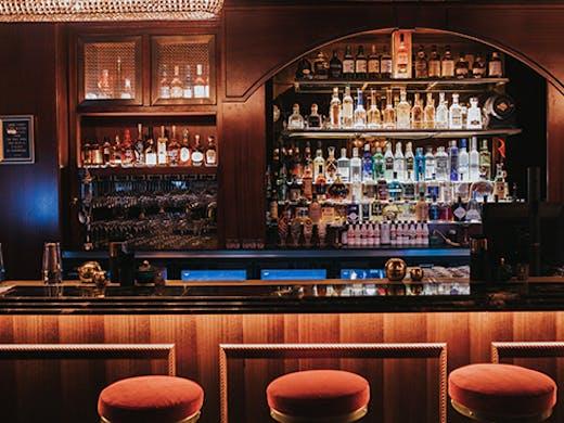 The Roosevelt Lounge Broadbeach