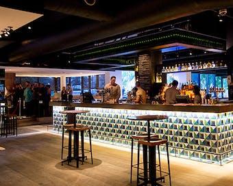 Stingray Lounge