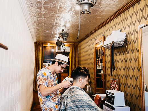 The Barberoy Coolangatta