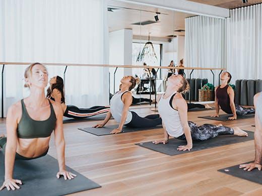 The Body Method Cornerstone Stores Tugun Currumbin