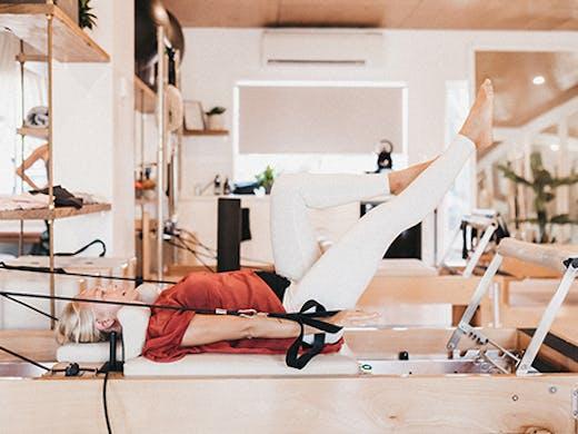 The Body Method Pilates Studio Tugun