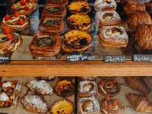 The Bread Social