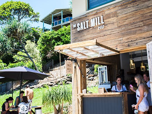The Salt Mill Kingscliff