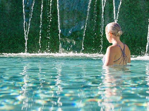 eden health retreat currumbin valley gold coast