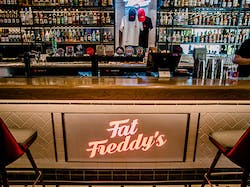 Fat Freddy's Beach Bar And Diner