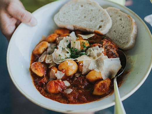 Gnocchi Gnocchi Brothers Southport