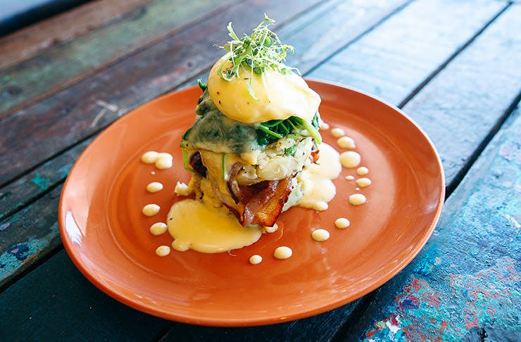 Where To Eat After You Vote, Election Day Perth, Perth Election Day, Perth Cafes, Perth Vote