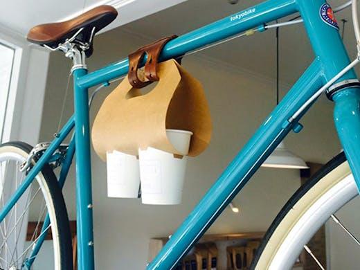 Blend Café & Bike Shop Mt Eden