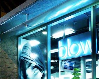Blow Salon