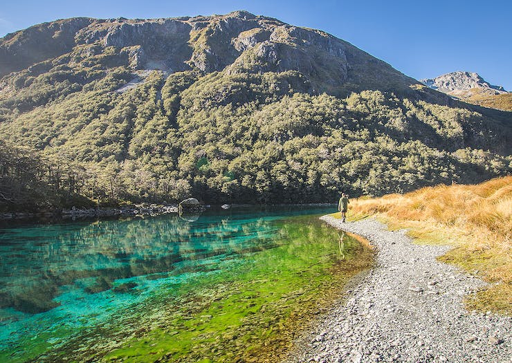 8 Stunning New Zealand Lakes You Need To Visit At Least Once