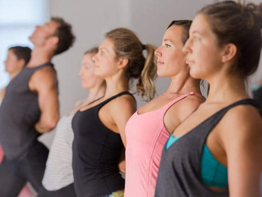 Sydney Yoga Studio