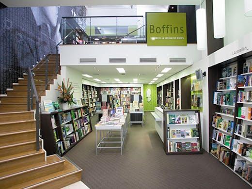 Boffins Books, Perth, Perth Bookstore, Perth Bookshop, Books, Book Store Perth