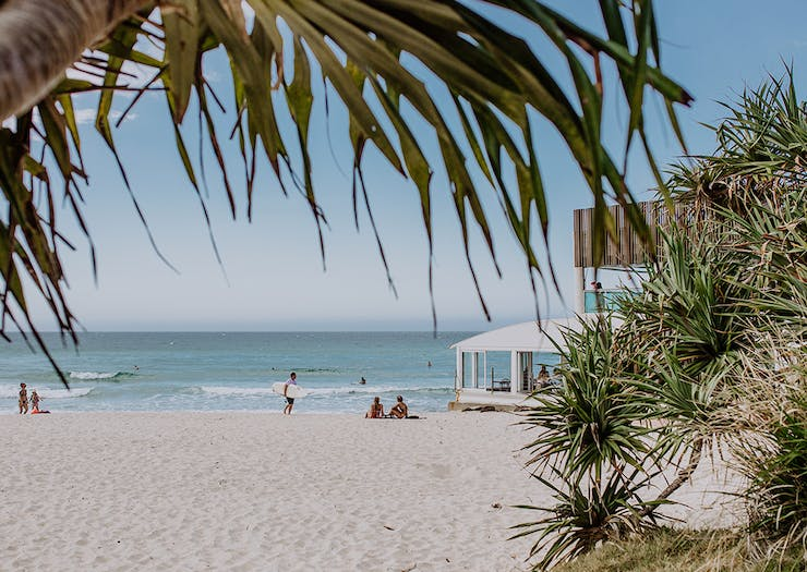 How To Have The Most Luxe Weekend Staycay In Burleigh
