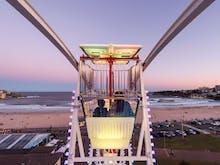 Hit The Ferris Wheel At The Re-Imagined Bondi Festival This Winter