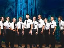 The Book Of Mormon Is Coming To Perth