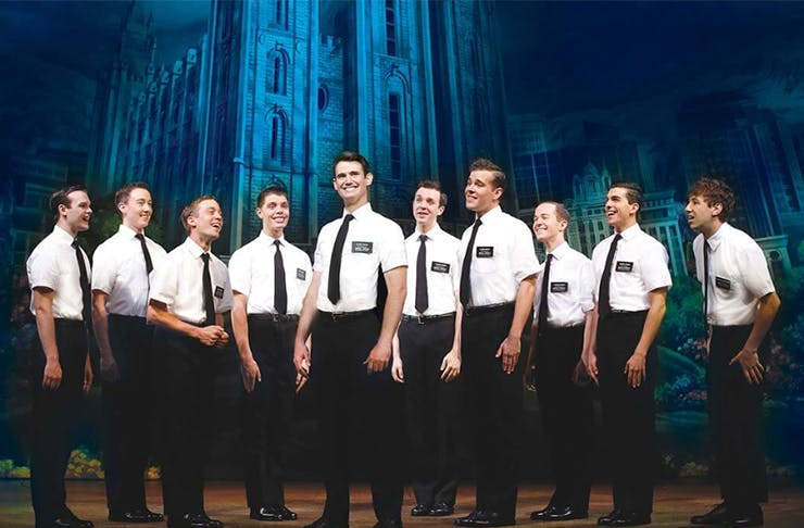 book of mormon perth