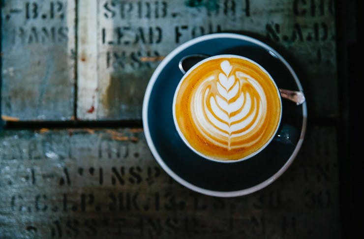 Coffee In Perth