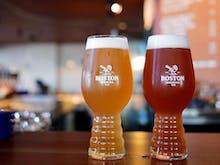 Boston Brewing Co