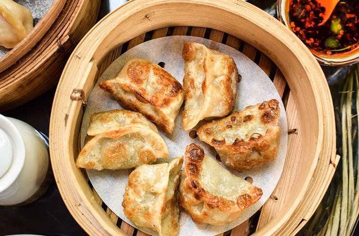 Here's Where To Get Bottomless Dumplings In Auckland