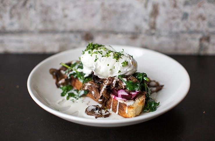 Best Sydney Breakfast Cafe