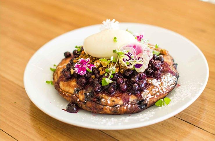 Brisbane Cafes instagram Meals