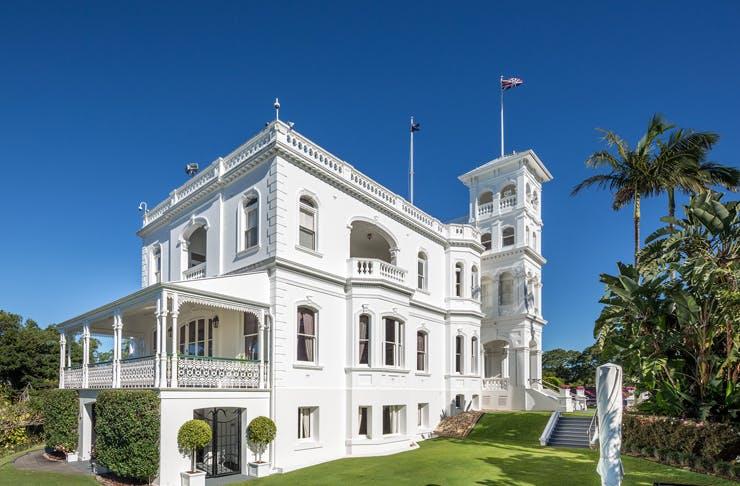 Brisbane Open House 2015