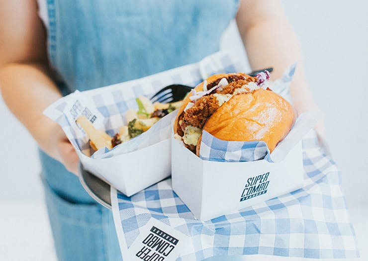 Brisbane's Newest Food And Lifestyle Precinct Is Blowing Our Minds
