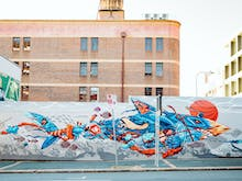 Here's Where To Lay Your Eyes On Brisbane's Coolest Street Art