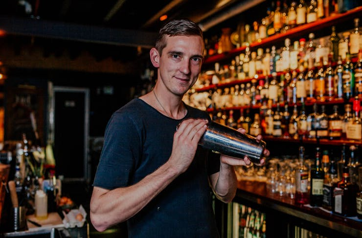 Best Bars Brisbane