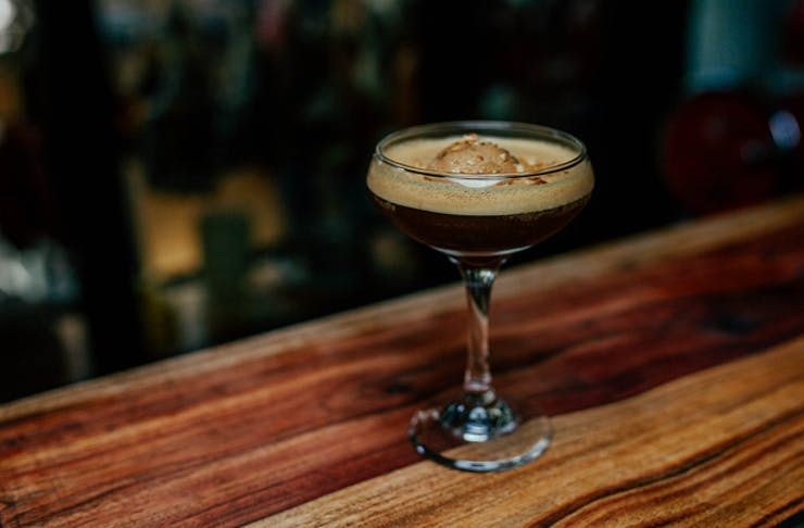 Brisbane's Best Espresso Martini