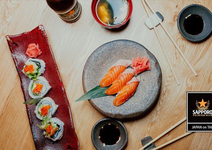 Brisbane's Best Japanese
