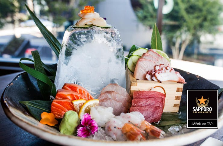 Brisbane's Best Japanese Restaurants