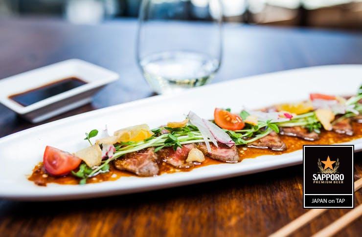 Brisbane's Best Japanese Restaurants