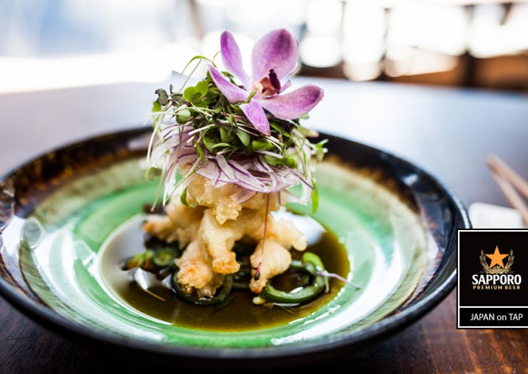 Brisbanes Best Japanese Restaurants