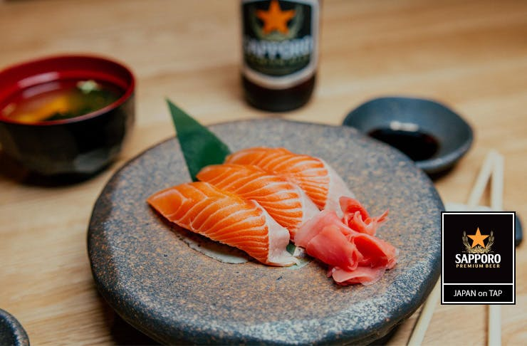 Brisbane's Best Japanese