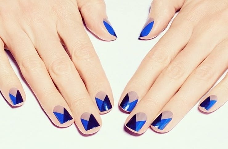 Brisbane's Best Manicures