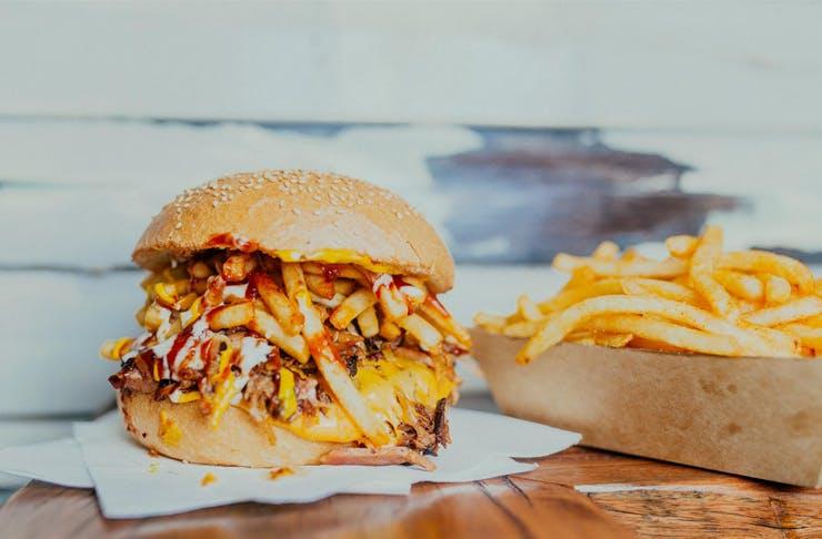 Brisbanes Best Burgers
