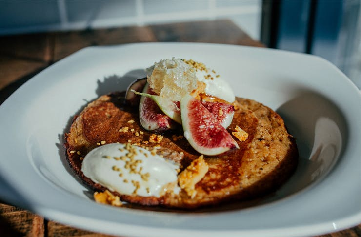 Brisbane's Best Pancakes
