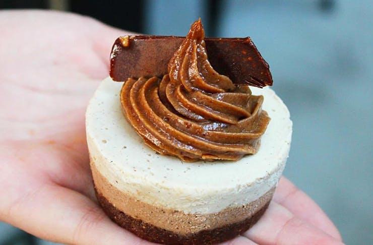 Brisbane's Best Vegan Desserts