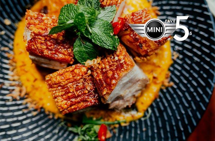 Brisbanes Best Vietnamese