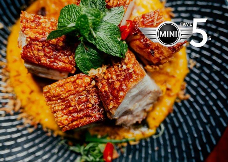 Fave 5 Vietnamese Restaurants