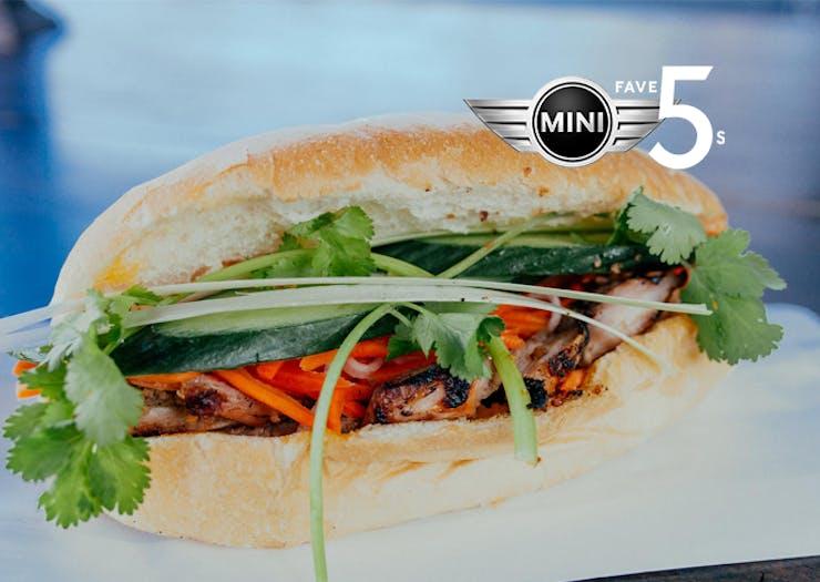 Brisbane S Best Food Series