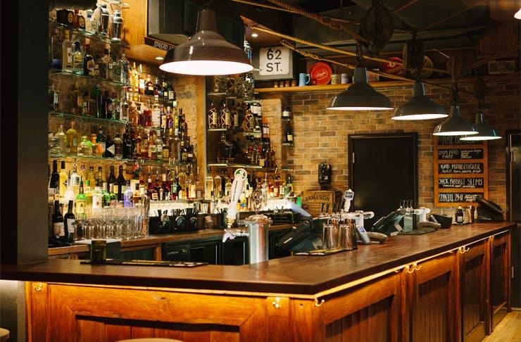 Brisbane's Best Bars