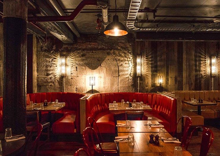 Brisbane's best Italian restaurant