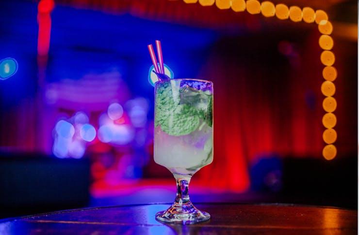Best Bars Brisbane for First Dates