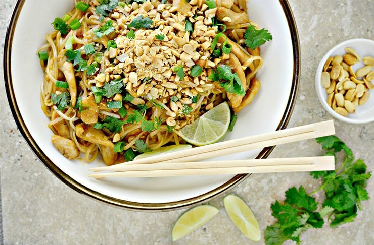 the best cheap eats in Auckland, cheap restaurants in Auckland, cheap cafes in Auckland, best restaurants in Auckland, where to eat in Auckland, asian food Auckland, pad thai auckland