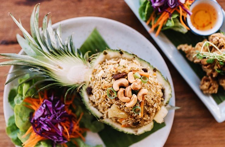 Brisbane's best Thai restaurants