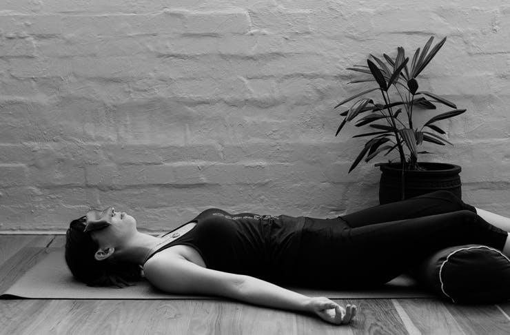 Brisbanes best yoga studios