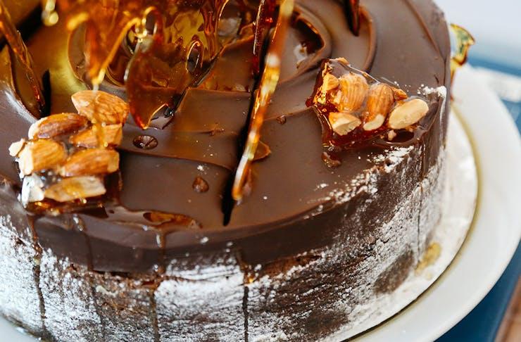Brisbanes best cake shops